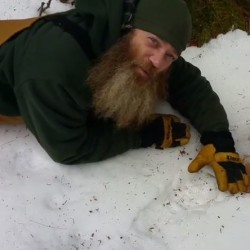 Bigfoot hunter from Durham to star in TV show about searching for US 'monsters'