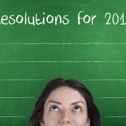 Making your New Year's resolutions for fitness work in 2013