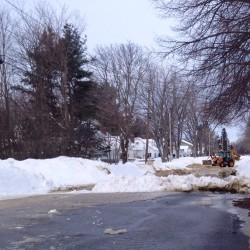 Bangor gas leak causes road closures