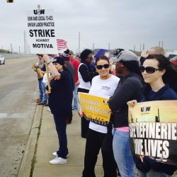 Labor group accuses Winslow manufacturer of firing union organizers