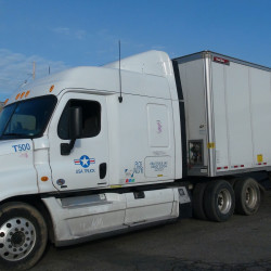 Delaware cracks down on Maine-registered trailers flouting tolls