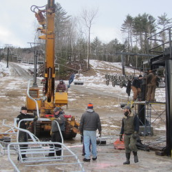 Camden Snow Bowl supporters near fundraising goal for facility overhaul