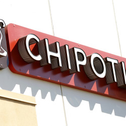 Chipotle bans firearms at restaurants after Texas demonstration