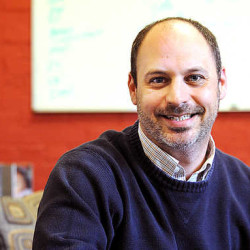 Argo Marketing Group CEO Jason Levesque.