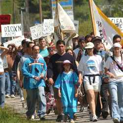 Maine tribes heartened by Obama outreach