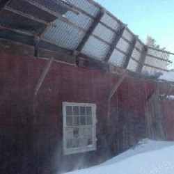 With more snow expected Sunday, have you checked your roof lately?