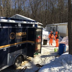 DEA busts suspected drug-making lab in Lebanon home