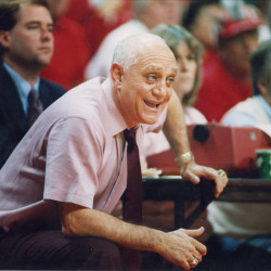 Tarkanian stays in Vegas hospital for observation