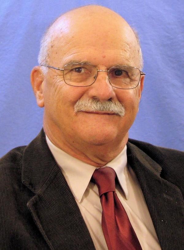 Rep. Archie Verow, D-Brewer