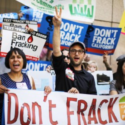 Ohio quakes could incite fracking policy shift