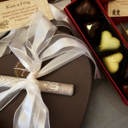 Isle au Haut chocolatier to move production to Greater Portland
