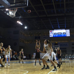 Carter powers Lake Region past MDI for Class B girls state title
