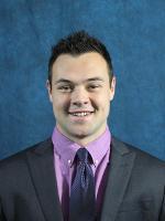 Quinnipiac winger scores winning goal against UMaine men's hockey team for second straight season