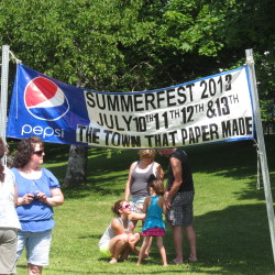 East Millinocket preparing for SummerFest in July