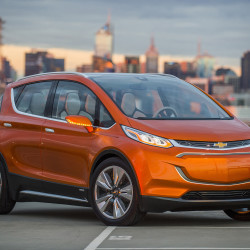 5 myths about electric cars