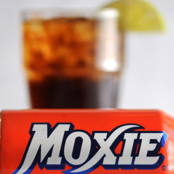 Mix it with Moxie