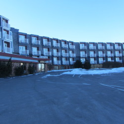 Rockland gives initial approval to motel's condo conversion