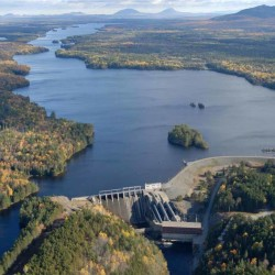 Brookfield Renewable Energy Partners to acquire 9 Maine dams