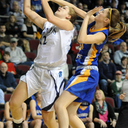 57 straight wins: Presque Isle girls basketball team still eyes improvement