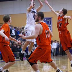 Opening weekend of high school basketball season offers intriguing matchups