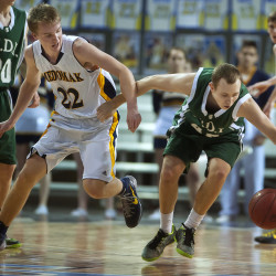 Gilpin, Melmed, Bouchard, Hudson named EM boys basketball tourney MVPs
