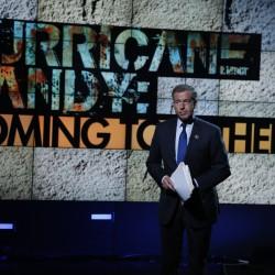 Fire alarm interrupts Brian Williams on live NBC News broadcast