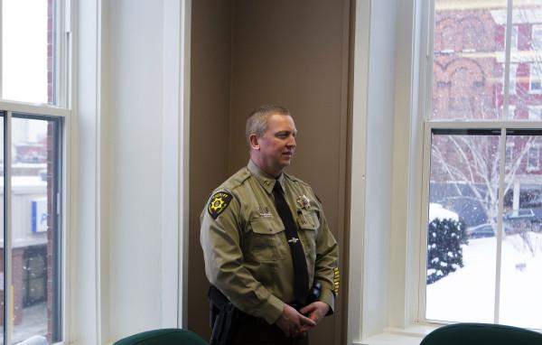 Penobscot County Jail Struggles Amid 560k Budget Shortfall Bangor Bangor Daily News Bdn Maine