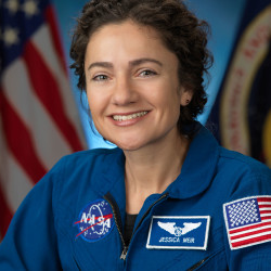Caribou High School graduate among newest NASA astronauts