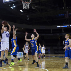 Decker leads Central Aroostook past Washburn
