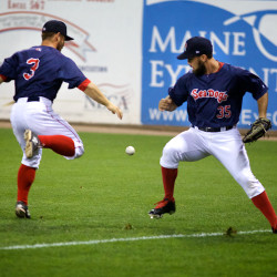 Red Sox extend Player Development Contract with Portland Sea Dogs
