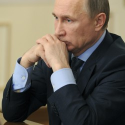 What can the West do against Putin in Ukraine?