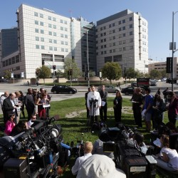'Superbug' stalked NIH hospital last year, killing six