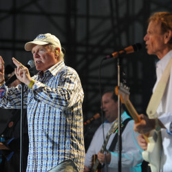 Fun, fun, fun as The Beach Boys play Bangor