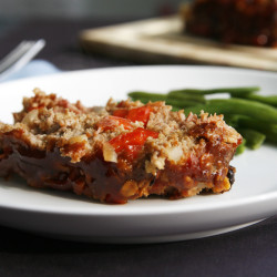 Master the meatloaf: With tips from chefs, you can mix up a delicious take on the classic dish