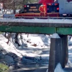 Man seriously injured in York County crash