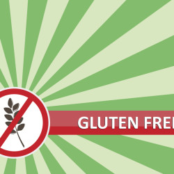 Going gluten free and being nice to 'gut bugs' can help with allergies