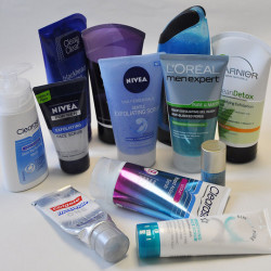 Plastics and peril: The downside of microbeads