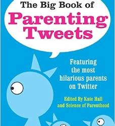 Book takes on social media parenting