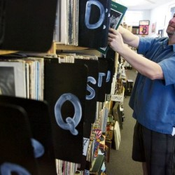 Maine music lovers, sellers ready to celebrate Record Store Day