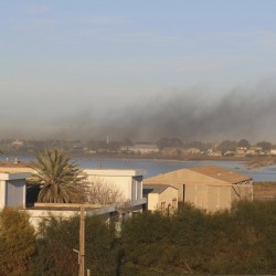 US evacuates its embassy in Libya after 'free-wheeling militia violence'