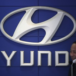 Hyundai recalling more than 140,000 Tucson crossover vehicles
