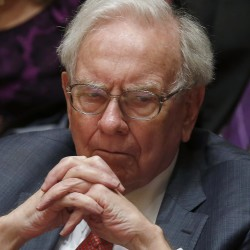 Warren Buffett says he has early prostate cancer