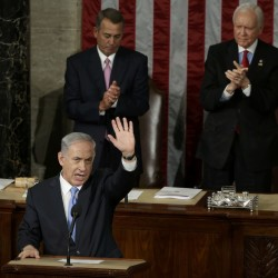 Israel's fate now in Obama's hands