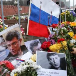 Shocker in Moscow