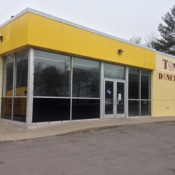 Three generations of men run their own Bangor pizza shop