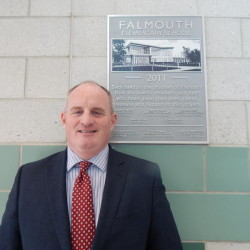 Falmouth picks Mass. man as new superintendent of schools