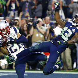 Malcolm Butler's journey from Popeyes to Patriots' Super Bowl XLIX hero