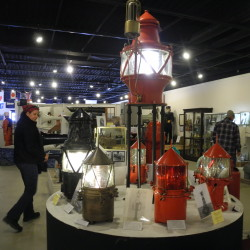 VOLUNTEERS NEEDED AT MAINE LIGHTHOUSE MUSEUM IN ROCKLAND