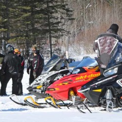 Protect the future of Maine snowmobiling in an era of climate change