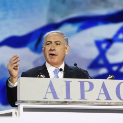 Netanyahu says clear 'red line' could avert strike against Iran